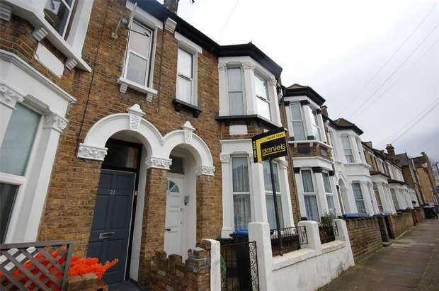 3 Bedrooms Terraced House for sale in Bolton Road, Harlesden, London