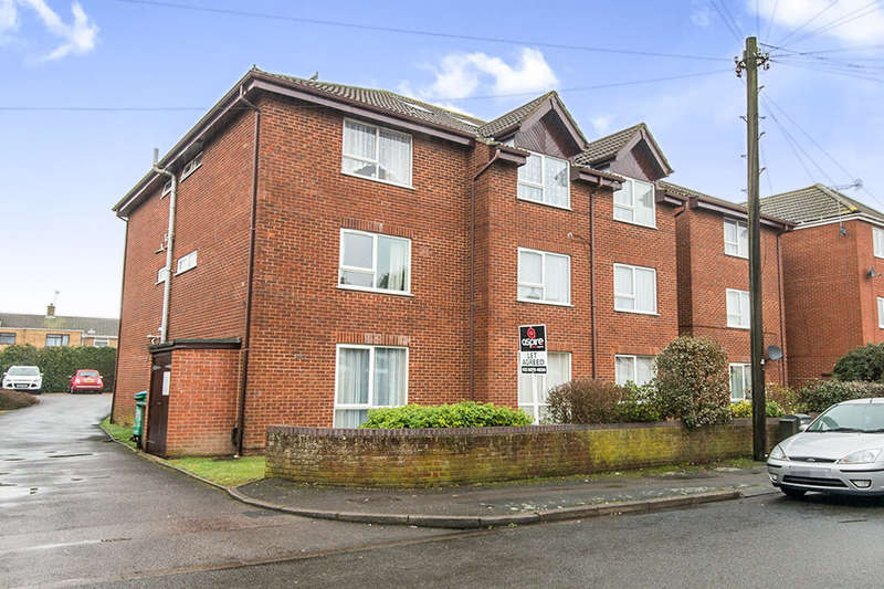 2 Bedrooms Flat for sale in Richmond Road, Southampton, SO15