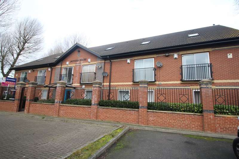 1 Bedroom Flat for sale in Aspen Drive, Middlesbrough, TS5