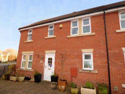 3 Bedrooms End Of Terrace House for sale in Weston Super Mare, Somerset