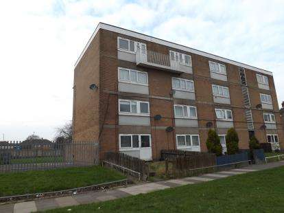 3 Bedrooms Maisonette Flat for sale in Shopton Road, Shard End, Birmingham, West Midlands