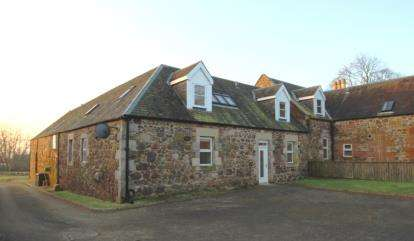 4 Bedrooms Barn Conversion Character Property for sale in Munnoch Farm, Dalry