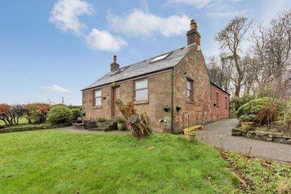 4 Bedrooms Detached House for sale in Millport, Isle of Cumbrae