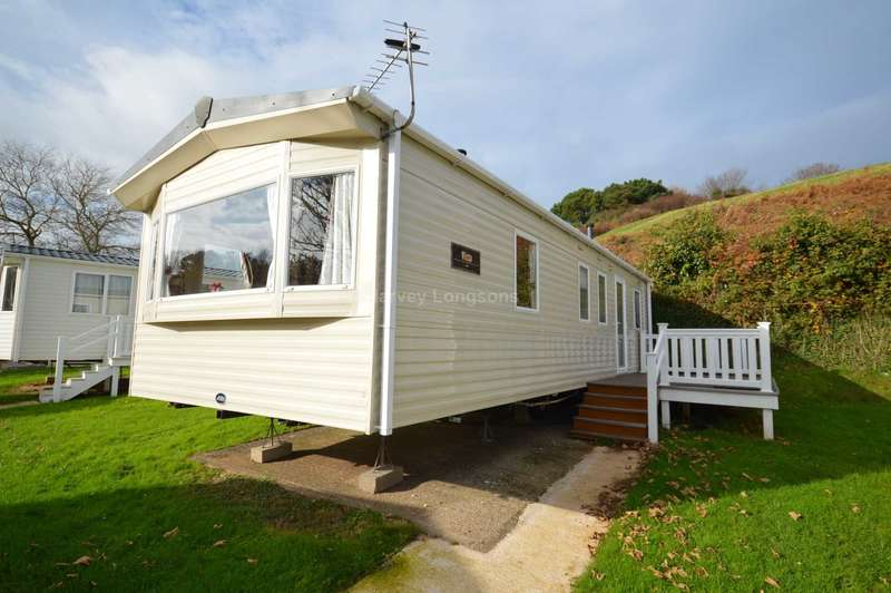 3 Bedrooms Caravan Mobile Home for sale in Waterside Holiday Park, Three Beaches, Dartmouth R, Paignton