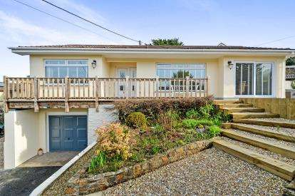 3 Bedrooms Bungalow for sale in Perranporth, Truro, Cornwall