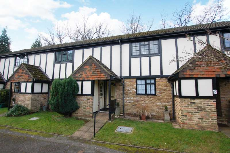 1 Bedroom Apartment Flat for sale in New Haw
