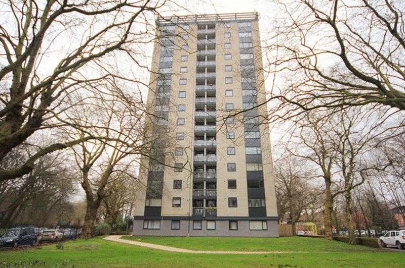 2 Bedrooms Flat for sale in Mere Bank, Sefton Park, Liverpool, L17