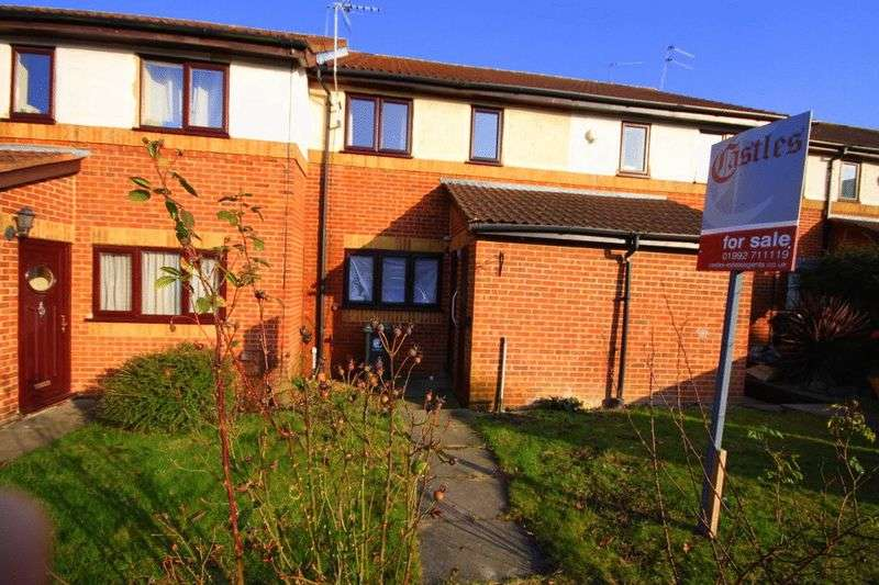 4 Bedrooms Terraced House for sale in Old Oaks, Waltham Abbey, EN9