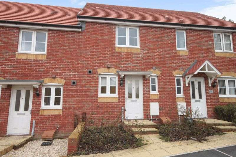 2 Bedrooms Terraced House for sale in Ffordd Y Meillion, SA4 9FD