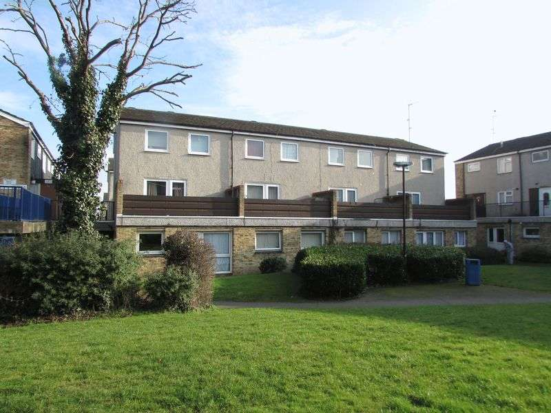 3 Bedrooms Flat for sale in Mallard Walk, Sidcup