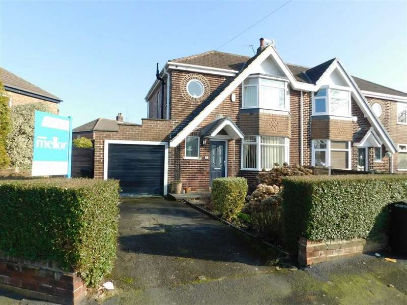 3 Bedrooms Property for sale in Councillor Lane, Cheadle, Cheadle