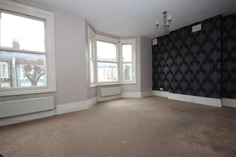 2 Bedrooms Flat for sale in Wakeman Road, Kensal Green, London
