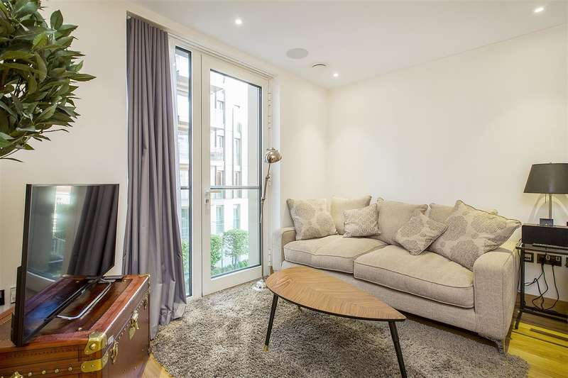 Property for sale in The Courthouse, 70 Horseferry Road, Wesminster, London, SW1P