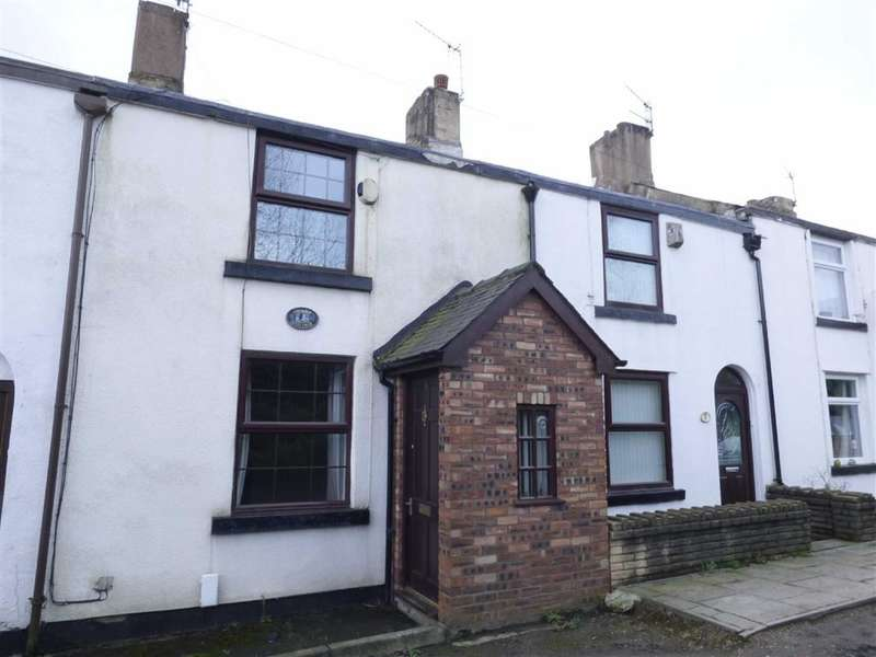 2 Bedrooms Property for sale in Bank Street, Salem, Oldham, OL4