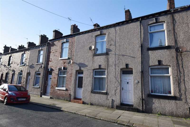 2 Bedrooms Property for sale in Melbourne Street, Barrow In Furness, Cumbria