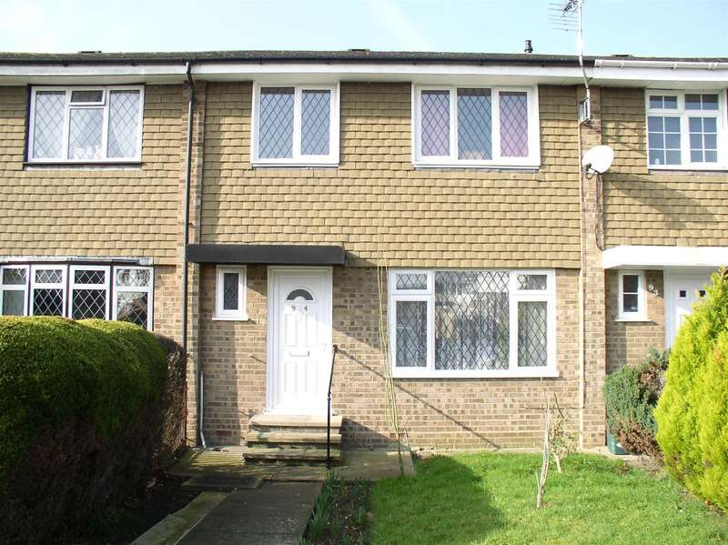 3 Bedrooms House for sale in Fleetside, West Molesey
