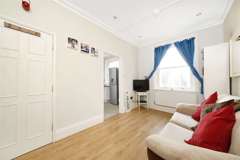 1 Bedroom Apartment Flat for sale in Central Hill, London
