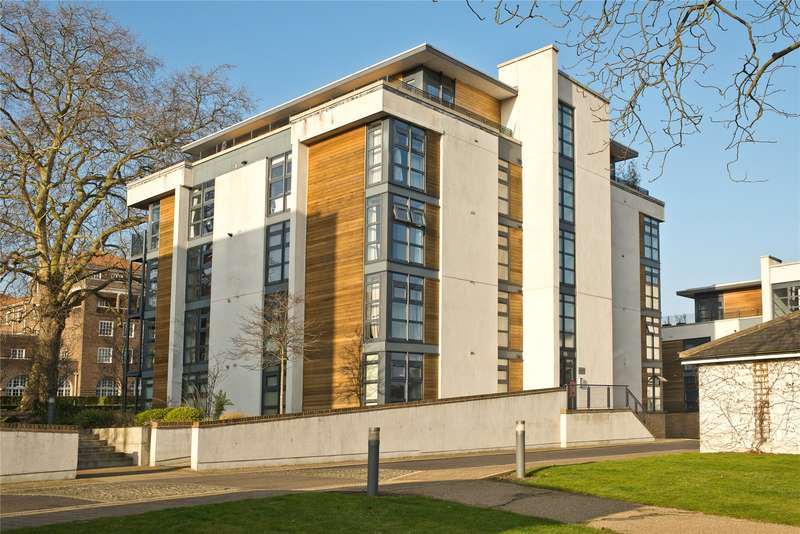 2 Bedrooms Flat for sale in Whitelands Crescent, London, SW18