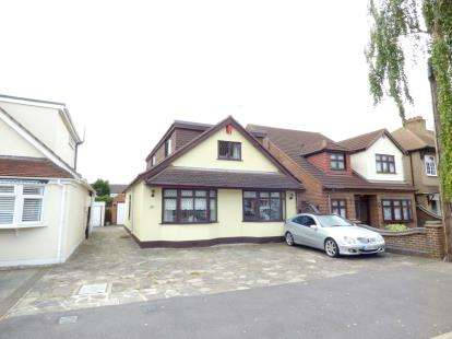 3 Bedrooms Bungalow for sale in South Hornchurch
