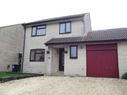 3 Bedrooms Detached House for sale in Weston-Super-Mare