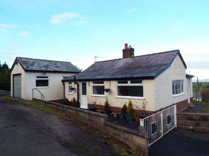 2 Bedrooms Bungalow for sale in Holway Road, Holywell, Flintshire, CH8