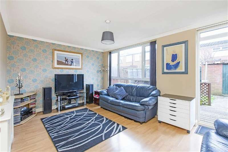3 Bedrooms House for sale in Caistor Road, Balham