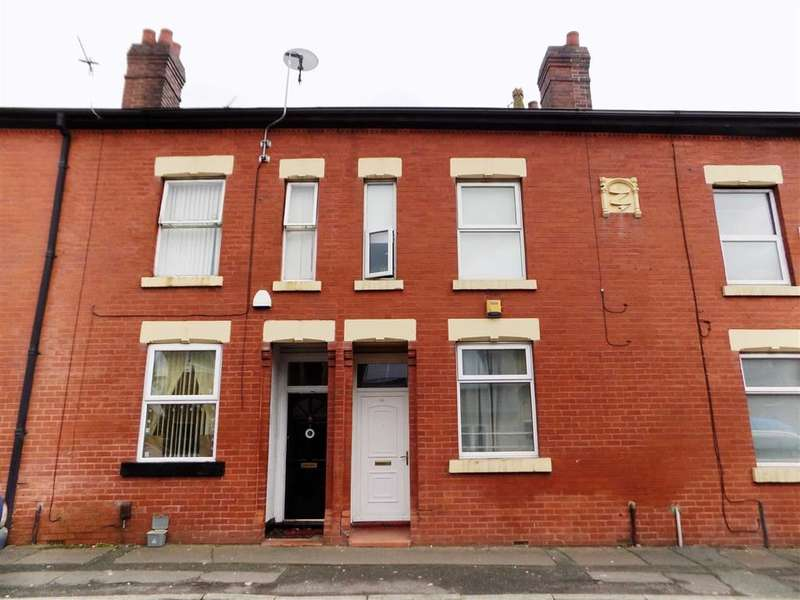 3 Bedrooms Property for sale in Williams Street, Gorton, Manchester