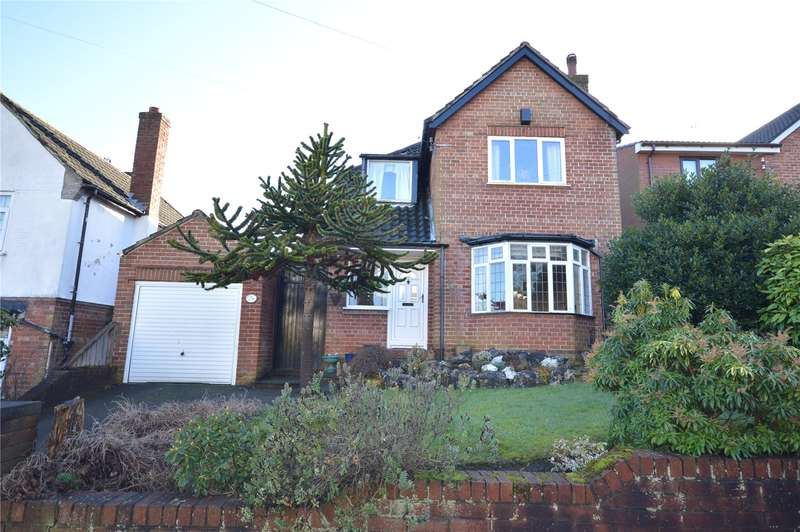3 Bedrooms Detached House for sale in Bower Road, Woolton, Liverpool, L25