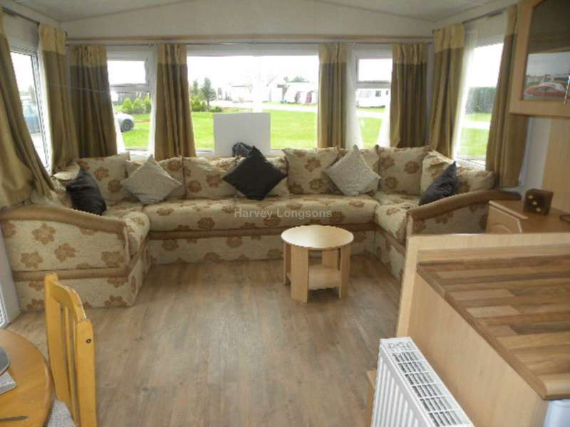 2 Bedrooms Caravan Mobile Home for sale in Withernsea, Humberside