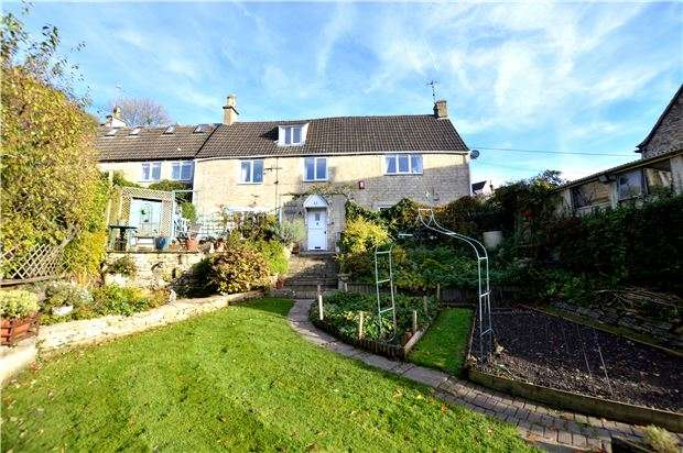 4 Bedrooms Cottage House for sale in Brimscombe Lane, Brimscombe, Stroud, Gloucestershire, GL5 2RE