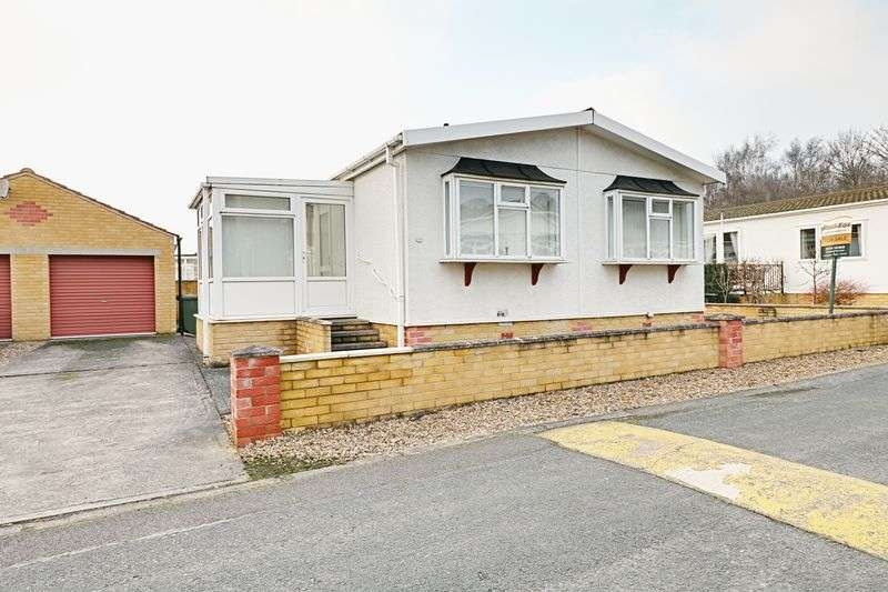 2 Bedrooms Property for sale in Parklands Mobile Homes, Scunthorpe