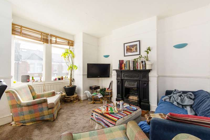 1 Bedroom Flat for sale in St Aidans Road, East Dulwich, SE22