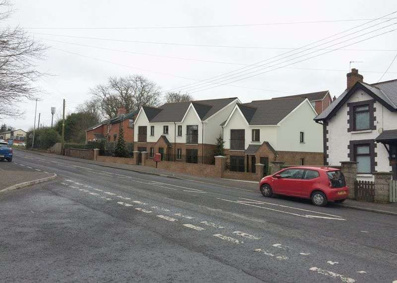 Land Commercial for sale in Site adjacent to 91 Gilnahirk Road, Belfast, BT5 7QL