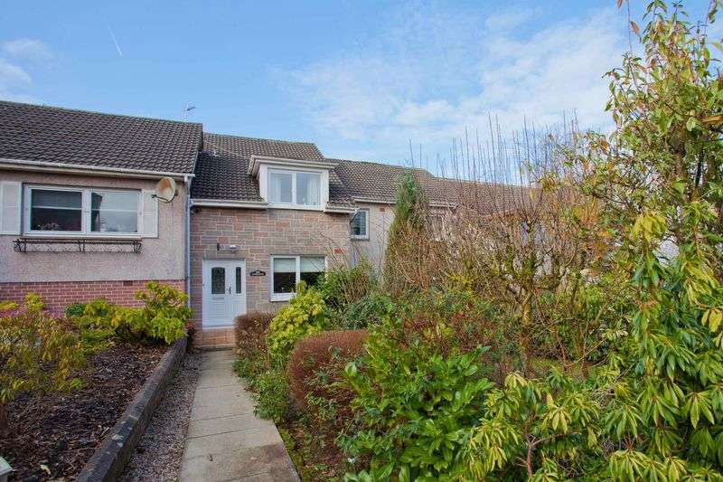 3 Bedrooms Terraced House for sale in Bonnyton Drive Eaglesham G76 0LU
