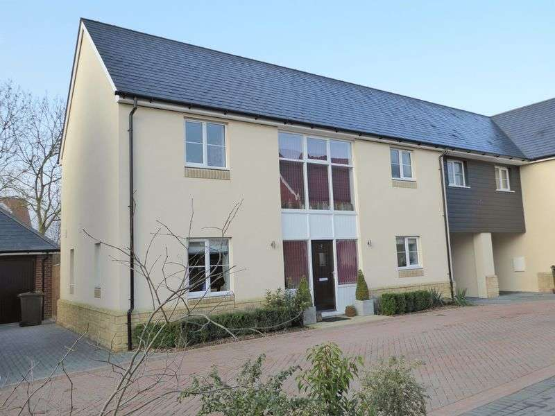 4 Bedrooms Cottage House for sale in Yew Tree Close, Launton