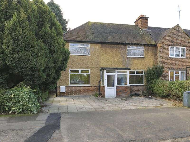 4 Bedrooms Semi Detached House for sale in Brooklands Road, Thames Ditton, KT7