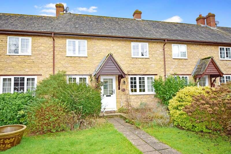 3 Bedrooms Terraced House for sale in Yetminster, Dorset