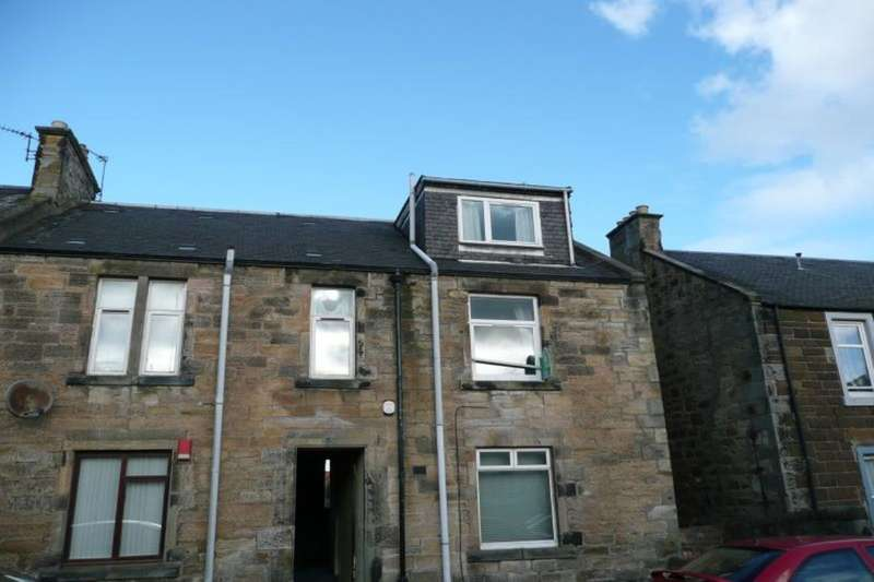 2 Bedrooms Flat for sale in Ramsay Road, Kirkcaldy, KY1