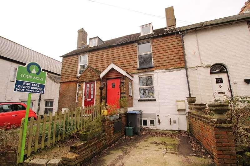 3 Bedrooms Property for sale in Satmar Lane, Capel-Le-Ferne, Folkestone, CT18
