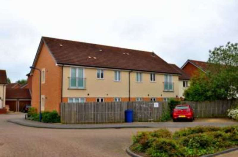 2 Bedrooms Apartment Flat for sale in Bewdley Grove, Broughton