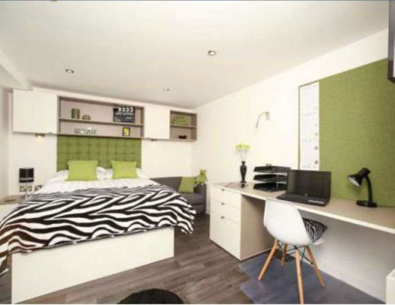 1 Bedroom Apartment Flat for sale in 1A Fitzwilliam Place, High Street, Lincoln, LN5 8BG