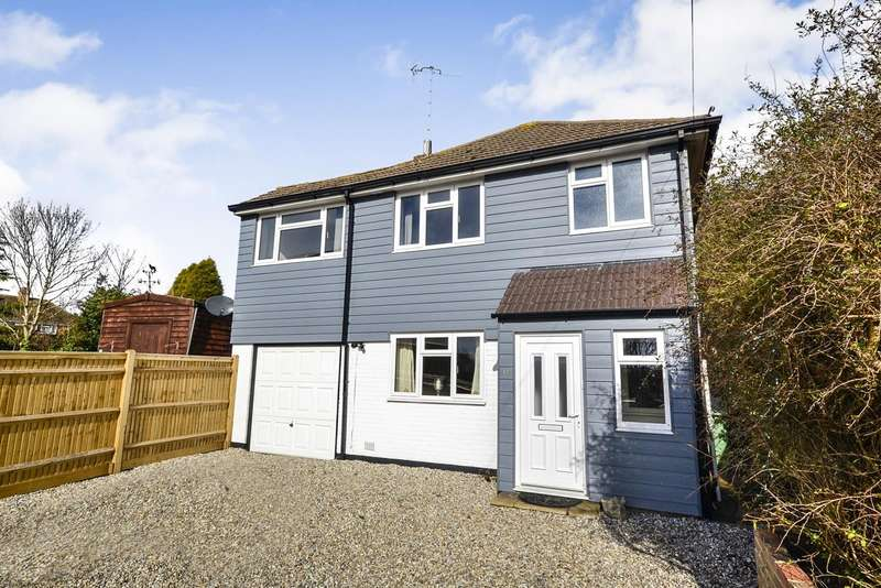 4 Bedrooms House for sale in Southlands Avenue, Bexhill On-Sea, TN39