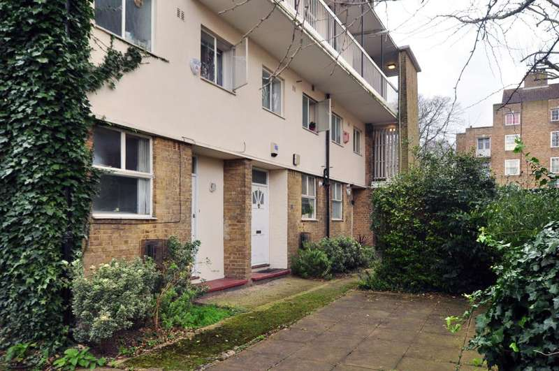 2 Bedrooms Flat for sale in Parkhill Road Belsize Park NW3