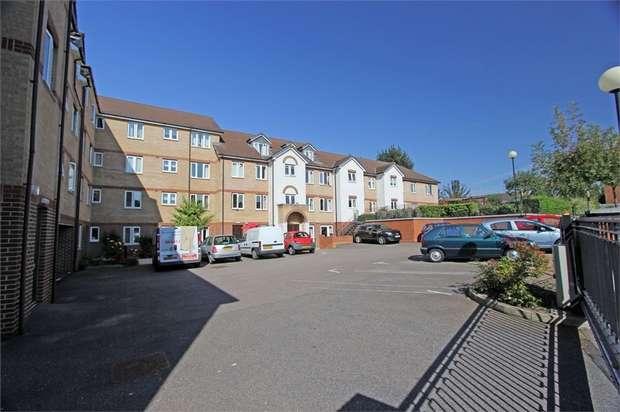 1 Bedroom Retirement Property for sale in Bell Road, Sittingbourne, Kent