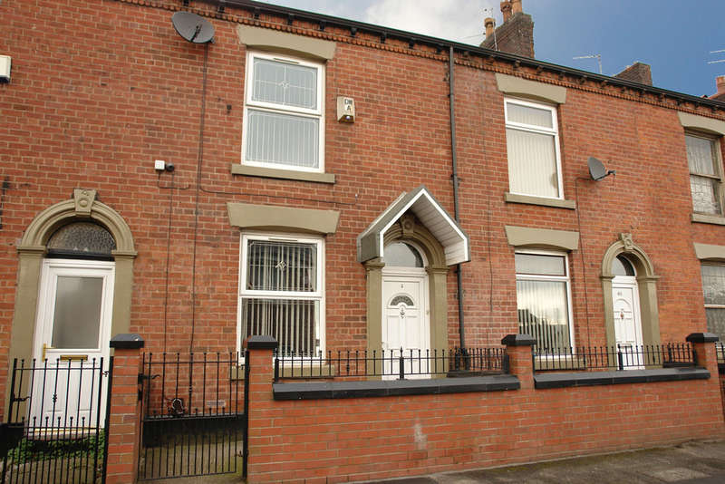 2 Bedrooms Terraced House for sale in 48 Neild Street, Oldham