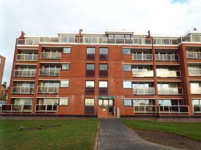2 Bedrooms Flat for sale in Majestic, North Promenade, Lytham St. Annes, Lancashire, FY8
