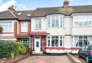 3 Bedrooms Terraced House for sale in Gatwick Road, Gravesend, Kent