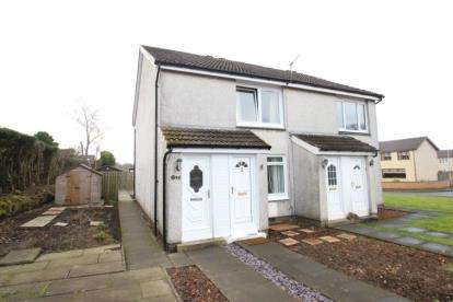 1 Bedroom Flat for sale in Manse View, Motherwell, North Lanarkshire