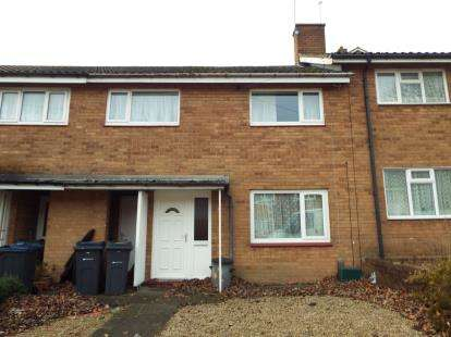 5 Bedrooms Terraced House for sale in Fladbury Crescent, Birmingham, West Midlands