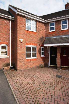 2 Bedrooms Flat for sale in Wadbarn, Shirley, Solihull, West Midlands